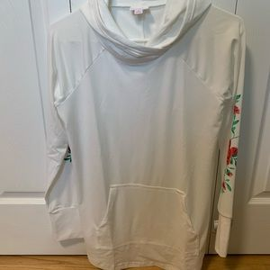 Lularoe Amber Sweatshirt